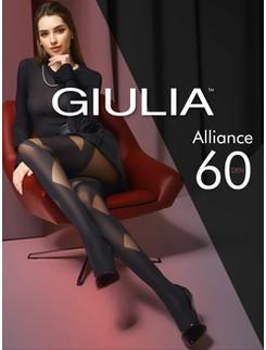 Giulia Alliance Model No1