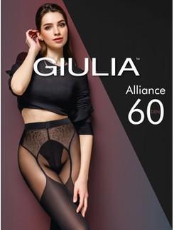 Giulia Alliance Model No3