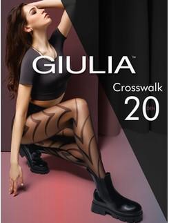 Giulia Crosswalk 20 Model No2
