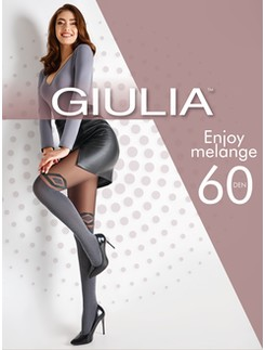Giulia Enjoy Melange 60 Model No3
