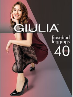 Giulia Rosebud 40 Leggings Model No1
