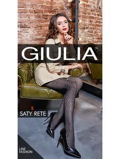 Giulia Saty Rete 100 Model No7