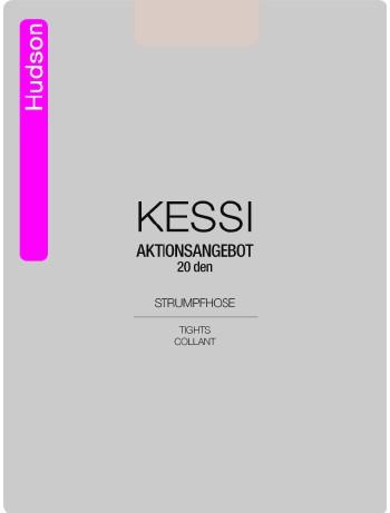 Hudson Kessi Feinstrumpfhose