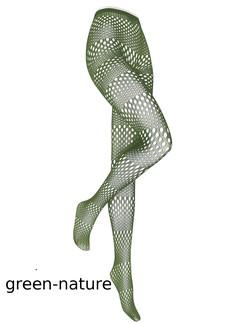 Hudson Summer Net Strumpfhose
