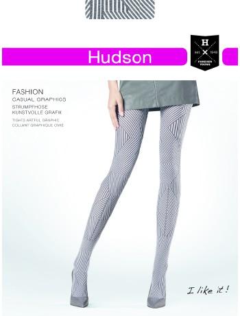 Hudson Casual Grafics Strumpfhose, im Nylon und Strumpfhosen Shop