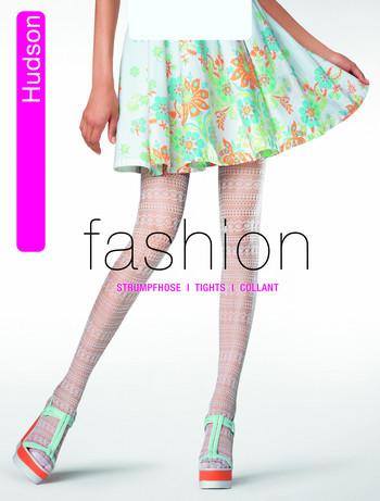 Hudson Crochet Net Strumpfhose, im Nylon und Strumpfhosen Shop