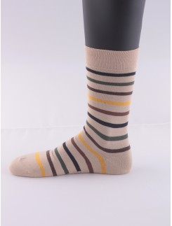Hudson Fresh Ringlets Herrensocken