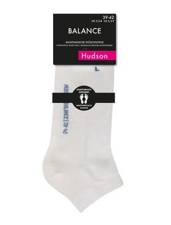 Hudson Balance Sneaker Socke für Herren