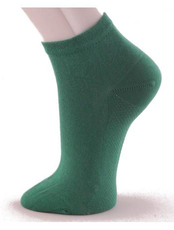 Hudson Relax Cotton Dry Herren Sneakersocken - Feuchtigkeitsregulierende Sneakersocken mit luftdurchlaessiger Klimasohle