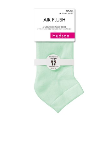 Hudson Air Plush Sneakersocke