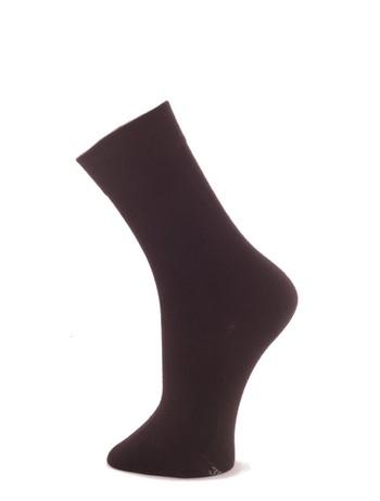 Hudson Relax Cotton Dry Socken schwarz
