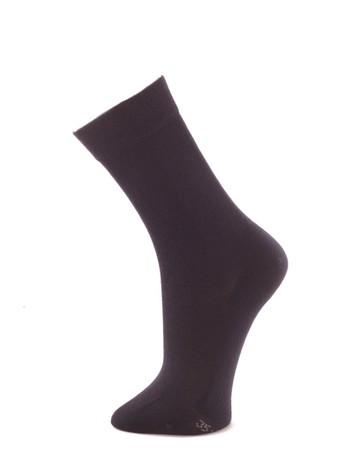 Hudson Relax Cotton Dry Socken marine