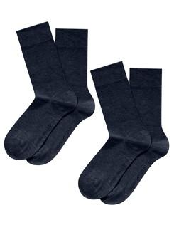 Hudson Only Socken für Herren 2er Pack