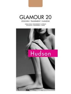 Hudson Glamour 20 Söckchen
