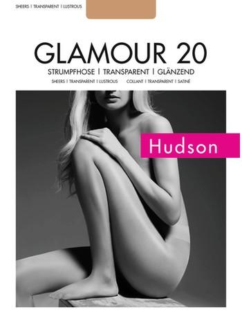 Hudson Glamour 20 Strumpfhose