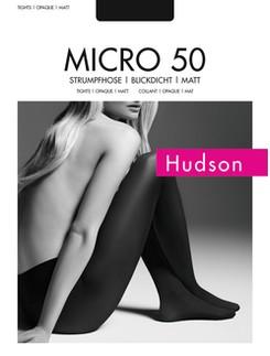 Hudson Micro 50 Strumpfhose