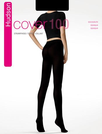 Hudson Cover 100 Strumpfhose, im Nylon und Strumpfhosen Shop