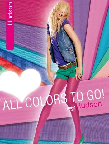 Hudson My Hudson 40 Strumpfhose, im Nylon und Strumpfhosen Shop