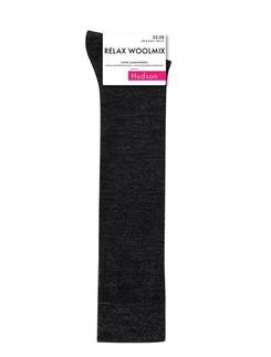 Hudson Relax Woolmix Kniestrumpf