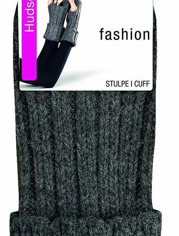 Hudson Armstulpe Winter Ribs, im Nylon und Strumpfhosen Shop