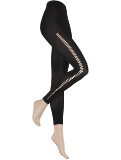Hudson Cut Leggings