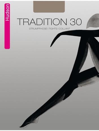 Hudson Tradition 30 Feinstrumpfhose