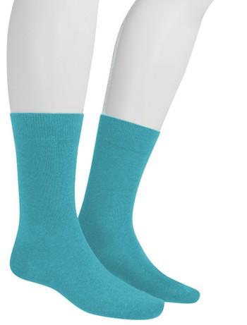 Hudson Only Herren - Socke blue sky