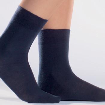 Hudson Relax Cotton Socken