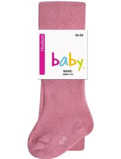 Hudson Baby Basic Vollpluesch Strumpfhose