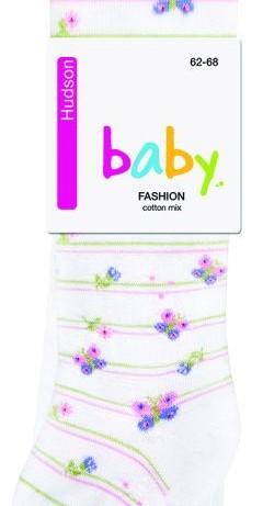 Hudson Springtime Baby Ringelstrumpfhose, im Nylon und Strumpfhosen Shop