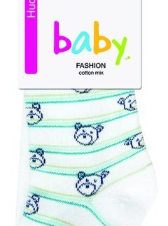 Hudson Little Bear Babystrumpfhose