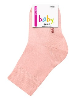 Hudson Baby Basic Socken