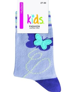 Hudson Butterfly Kindersocken