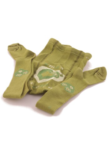 Hosieria Kiddy Strumpfhose Oma´s Liebling, im Nylon und Strumpfhosen Shop