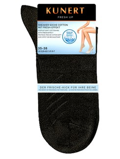 Kunert Fresh Up Kurzsocken