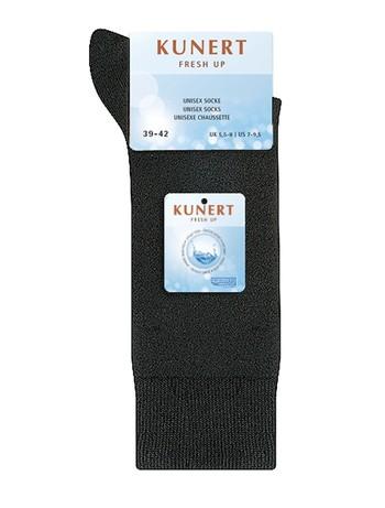 Kunert Fresh Up Socke mit Silberionen, im Nylon und Strumpfhosen Shop