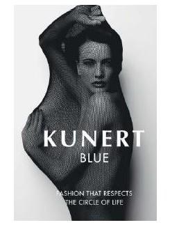 Kunert Blue 15 transparent Strumpfhose umweltbewusst