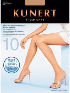 Kunert Fresh Up 10 Strumpfhose