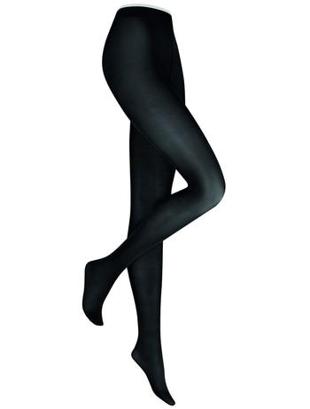 Kunert Satin Look 40 Strumpfhose schwarz