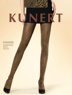 Kunert Fashion Flower Leo Strumpfhose