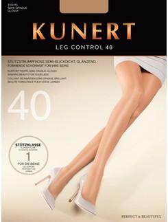 Kunert Leg Control 40 Stützstrumpfhose