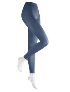 Kunert Velvet Melange weiche Leggings mit Glanz