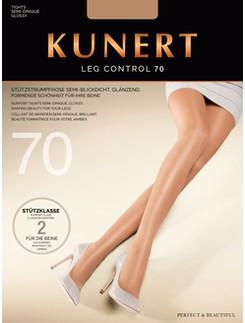Kunert Leg Control 70 Stützstrumpfhose