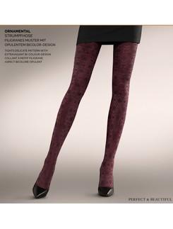 Kunert Fashion Ornamental Strumpfhose