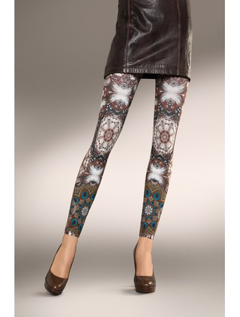 Kunert Fashion Reflected Leggings, im Nylon und Strumpfhosen Shop