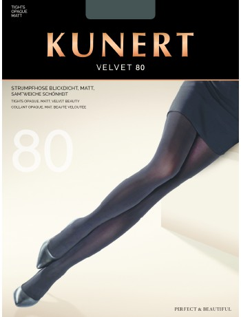 Kunert Velvet 80 Strumpfhose, im Nylon und Strumpfhosen Shop