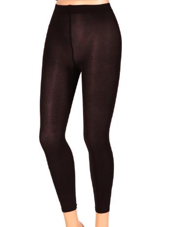 Kunert Sensual Velvet - Leggings dark plum