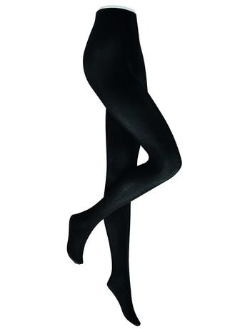 Kunert Damen Sensual Cotton Strickstrumpfhose