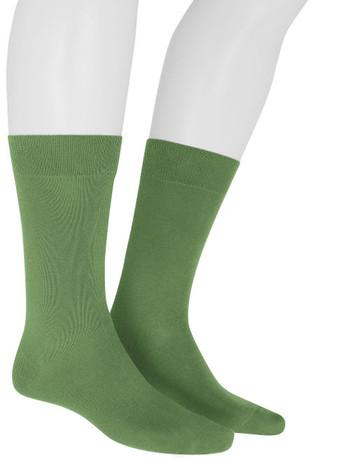 Kunert Richard Baumwoll-Socke fuer Herren, im Nylon und Strumpfhosen Shop