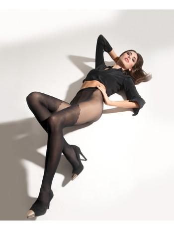 Levante fashion Parisienne Strumpfhose, im Nylon und Strumpfhosen Shop